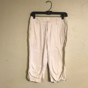 The North Face capris 2 (#242)